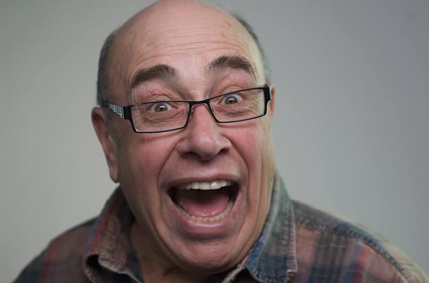 John Stocker Voice Actor Cornwall CAPE