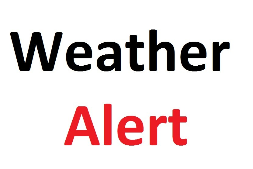 Weather Alert Cornwall Ontario