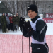 Paul-André Moncrieff, who recently placed 3rd in his category at the Eastern Ontario Area Biathlon Competition, is seen above at the start line. He will be representing Eastern Ontario at the upcoming Provincial competition.