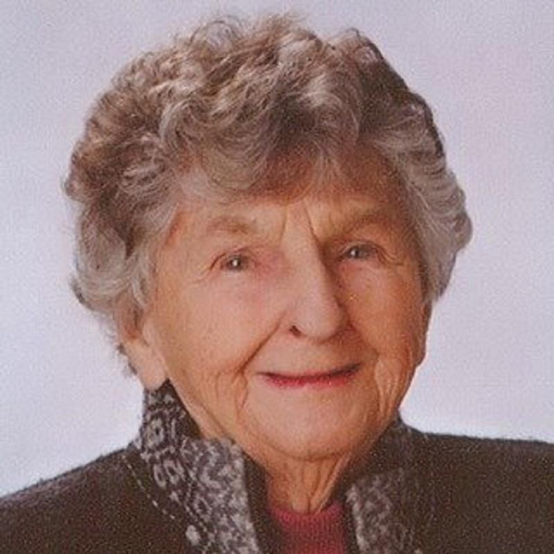 Sylvia Whitaker