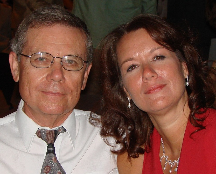 Doctors Steve and Wendy Hudson