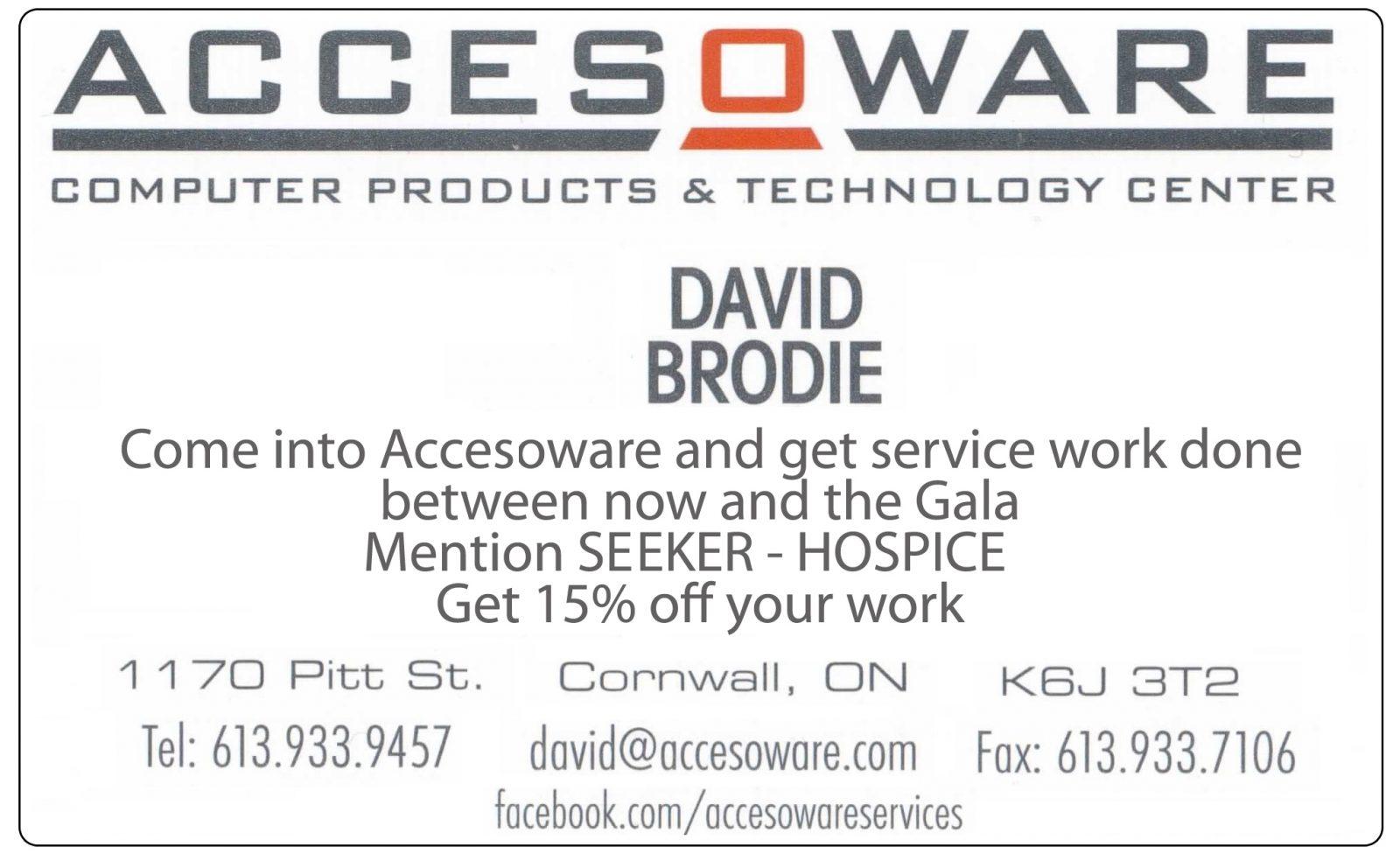 accesoware