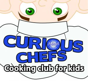Curious Chefs