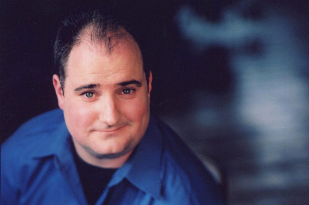Darren Frost Cornwall Seeker
