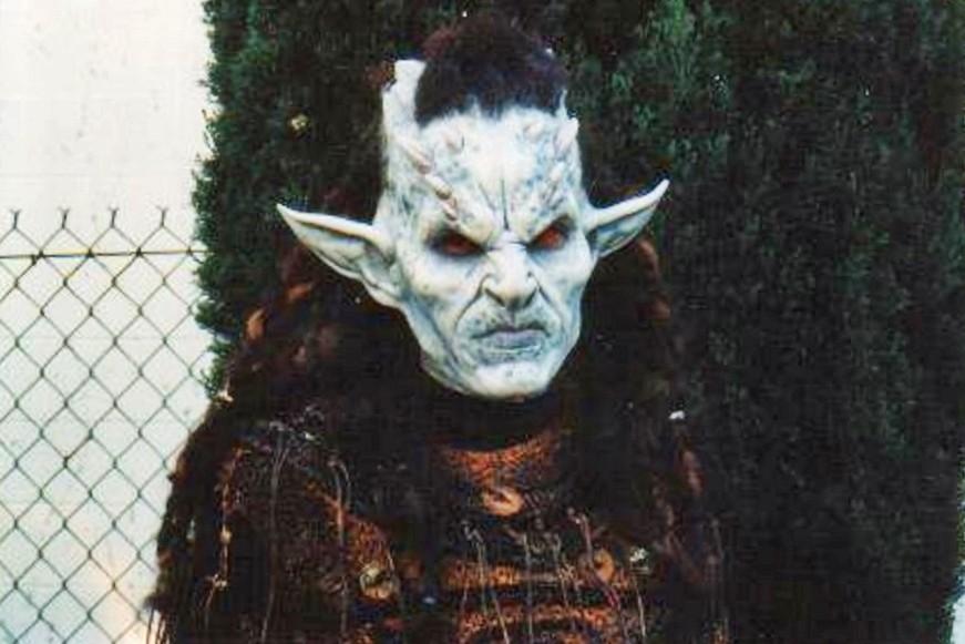 Buffy the Vampire Slayer Hannibal Noelle