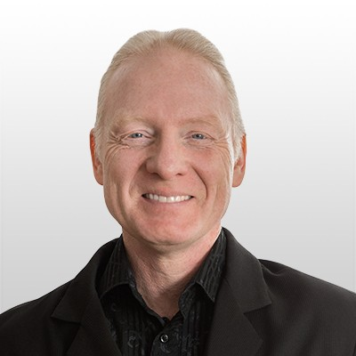 Patrick Burger NDP Candidate SDSG