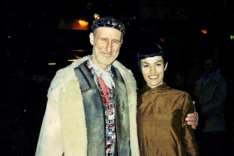 Star Trek First Contact Hannibal Noelle