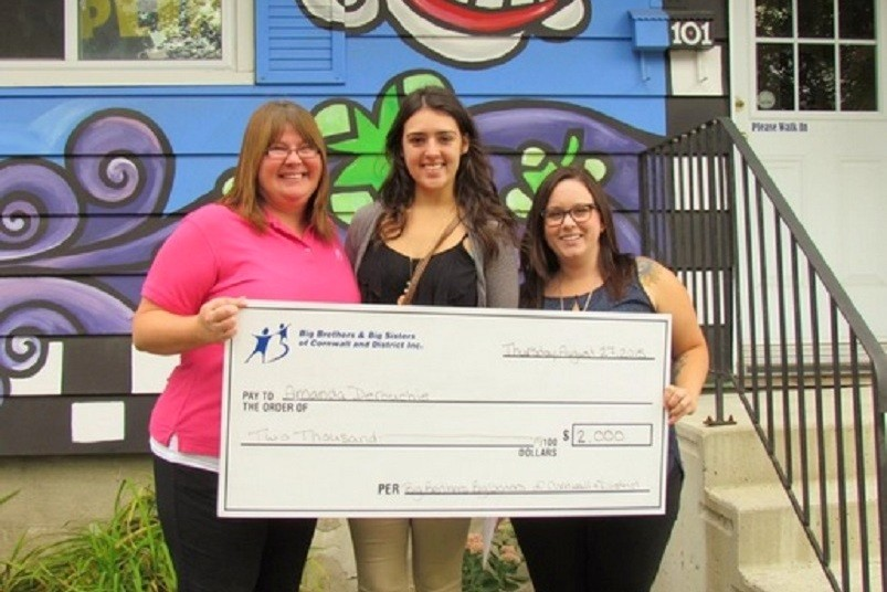 Rachels Kids awards bursaries