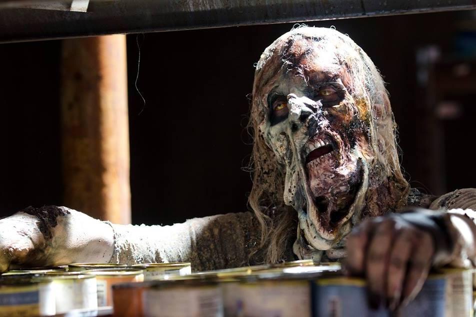 Zombie Chris Harrelson 003