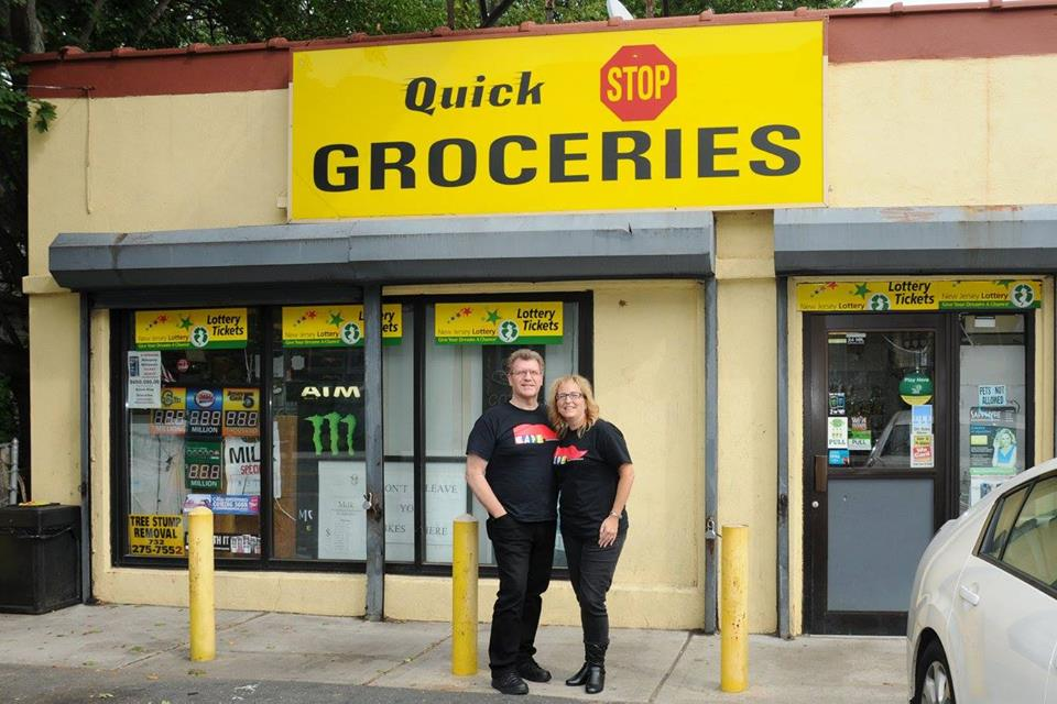 Carol and Randy Quick Store
