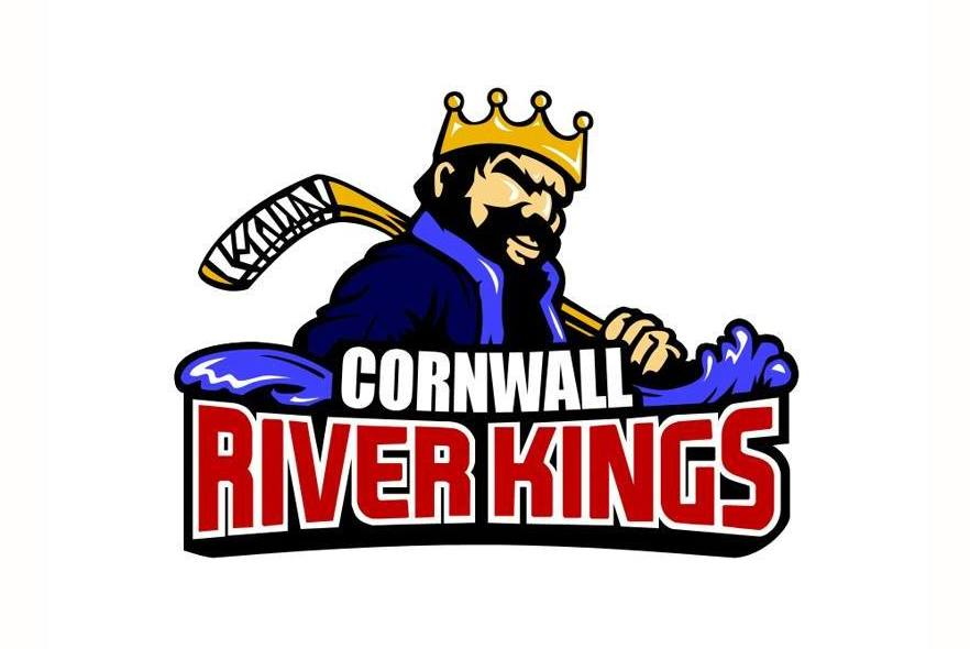 Cornwall River Kings 2015 logo