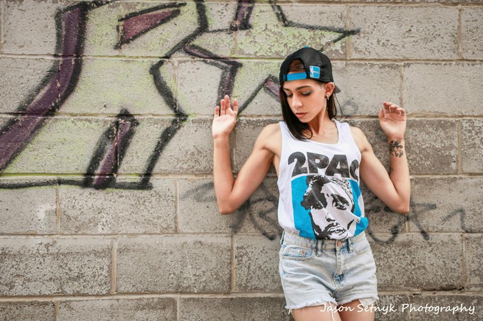 Petra Hiphop 002