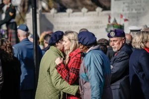Remembrance Day 2014 in Cornwall 009
