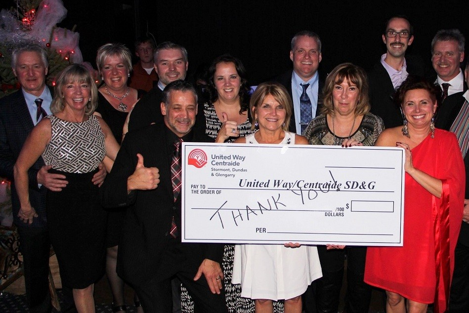 Wine Event United Way Fundrasier 2015 02
