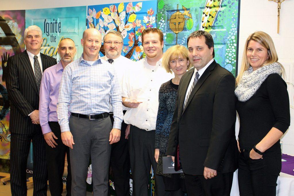CDSBEO Recognized by Microsoft Canada