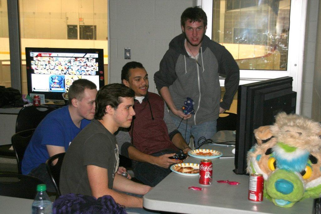 CoTiCon Gaming Tournament