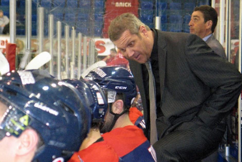 River Kings Head Coach