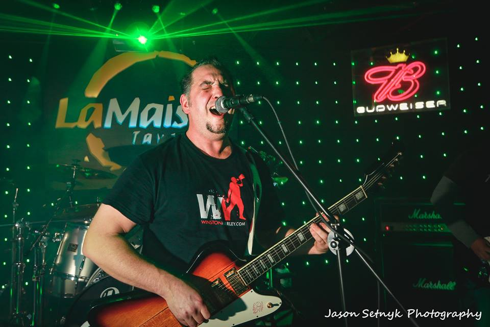 Tommypalooza 2015 001 - Red Flag