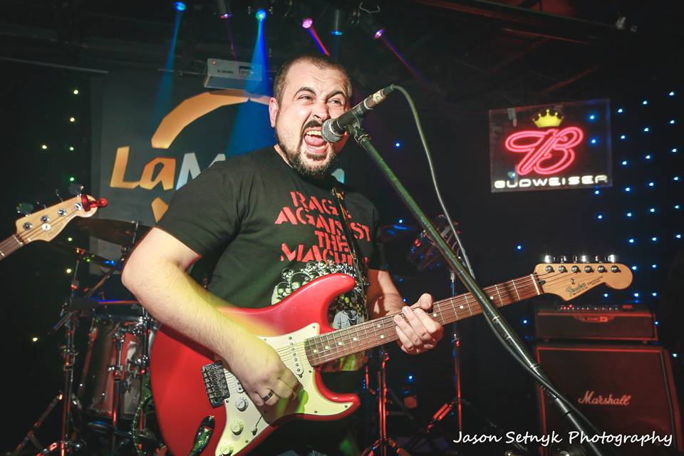 Tommypalooza 2015 003 - Beyond the Void