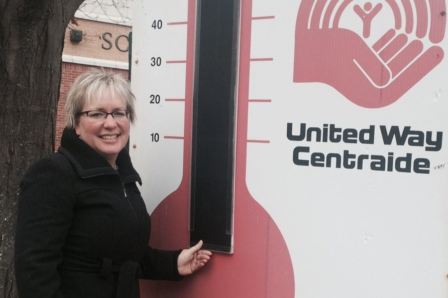United Way reaches 91% of 2015 Campaign Goal