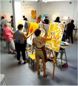 Artshow