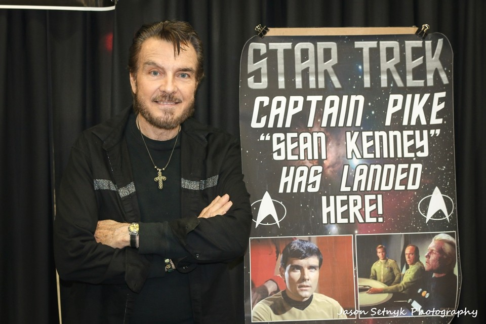 CAPE 2016 004 - Sean Kenney Star Trek