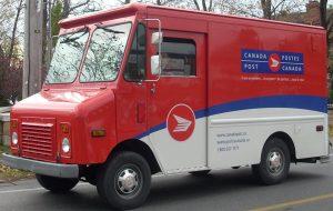 GMC_Canada_Post_Truck