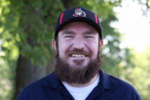 Shave Mayor Eric Duncan Beard