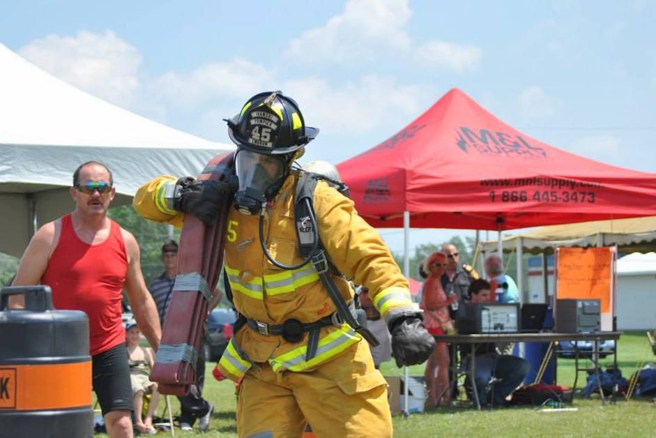 Ingleside Firefighter Challenge 002