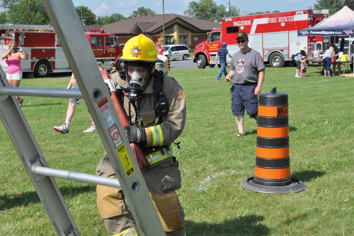 Ingleside Firefighter Challenge 003