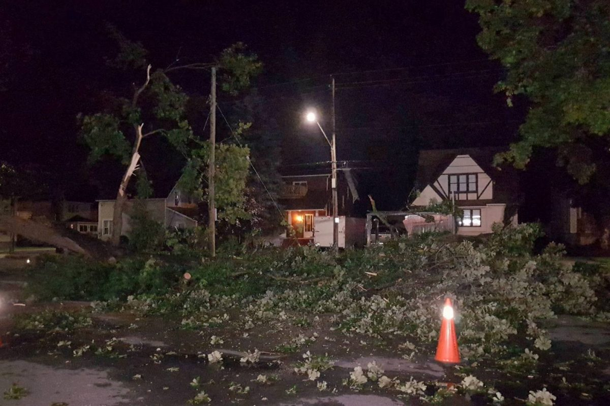 Storm Damage Cornwall Ontario 002