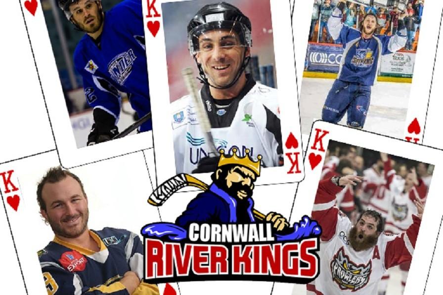 Cornnwall River Kings Fold