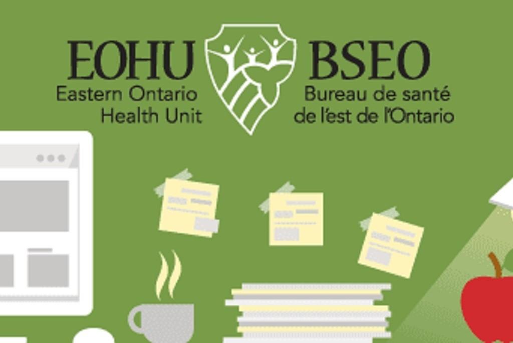 Eastern Ontario Health Unit EOHU 2016