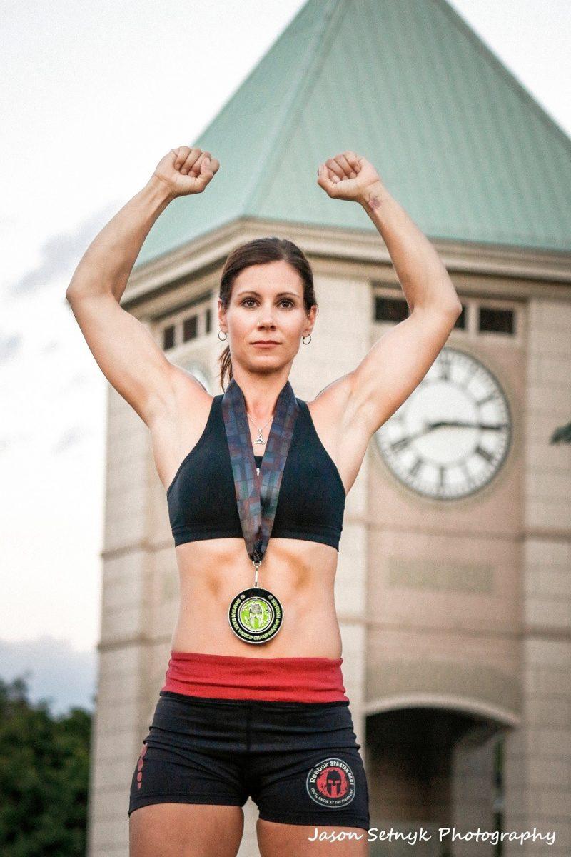 Lindsay Diehl Spartan Race World Championship Lake Tahoe 002
