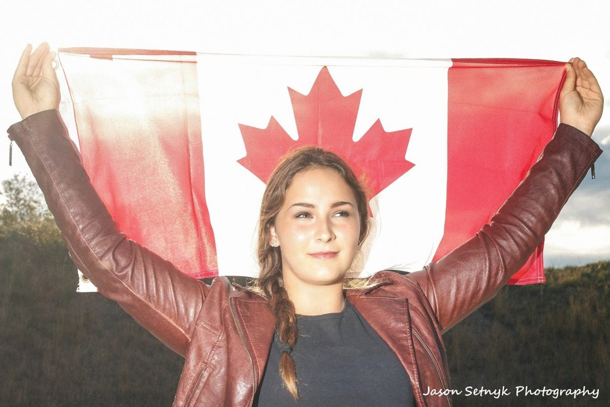 Mary Patrick wins silver at Ontario Summer Games