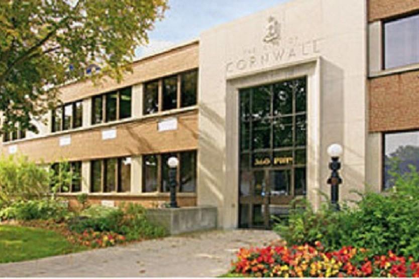 Port of Cornwall City Hall