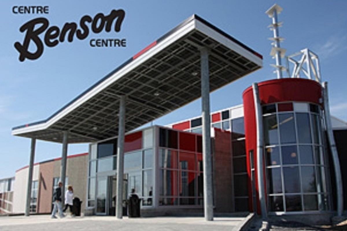 benson-centre