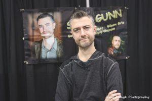 Sean Gunn CAPE