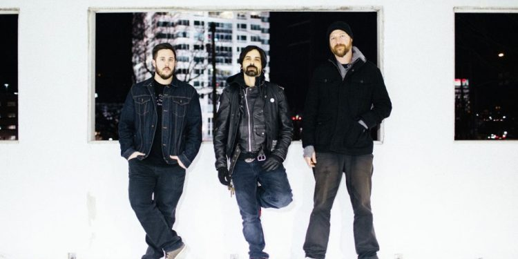 CKY Interview | Photo by Louie Kovatch