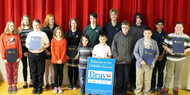 Bravo Breakfast Awards