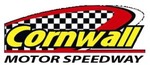 Races at Cornwall Motor Speedway @ Cornwall Motor Speedway |  |  |