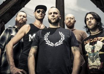 Interview Killswitch Engage Jesse Leach