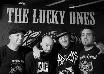 The LuckyOnes
