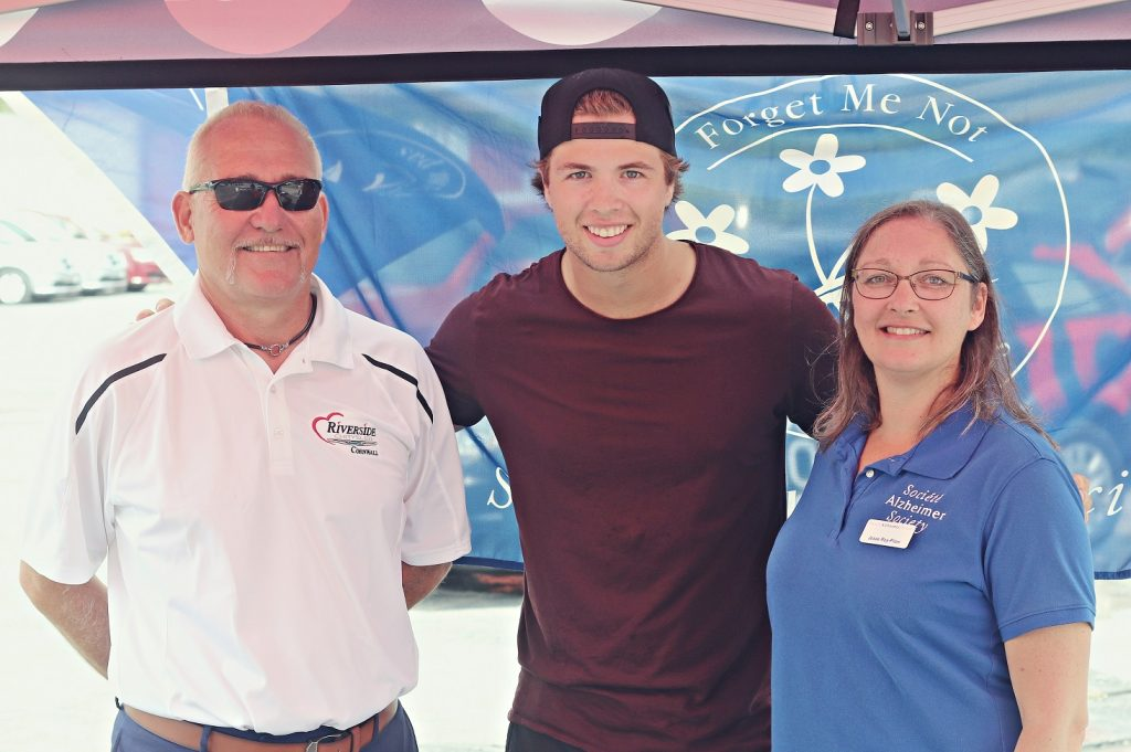 Interview with Vancouver Canucks Ben Hutton