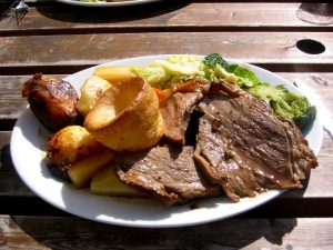 Roast Beef Dinner @ South Stormont Community Hall |  |  |