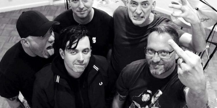 Interview with Riptides and former Screeching Weasel drummer Dan Lumley