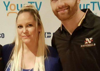 Shannon Ferguson & Kris McCarthy