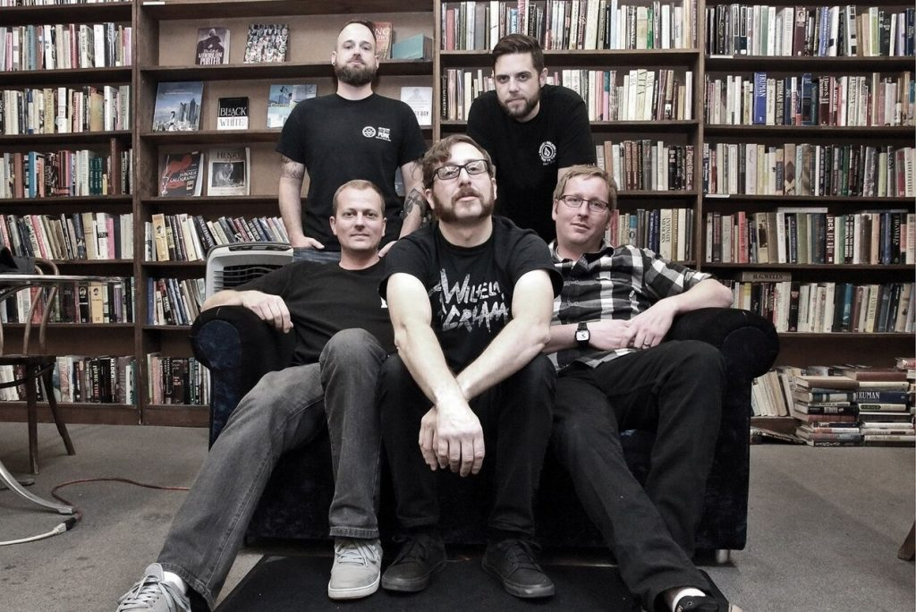 Interview with Allout Helter vocalist Ross Hostage