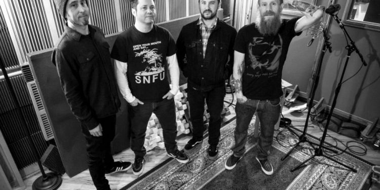 A Vulture Wake and ALL Chad Price Interview