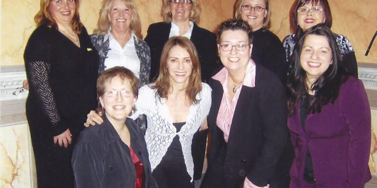 Women Entrepreneurs Power of Women event 2008